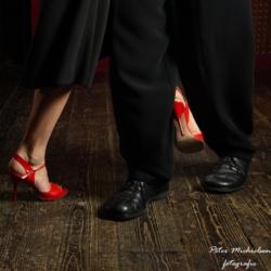 Argentijnse Tango - Mayl & Derek