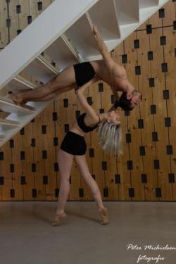 Dance -Indoor-