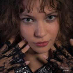Portret -Women-